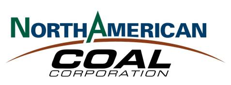 North American Coal Logo